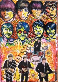 The Dementions of the Beatles