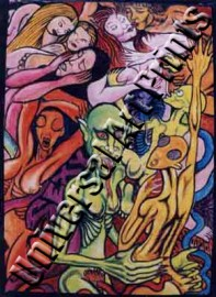 Posessed by Sex